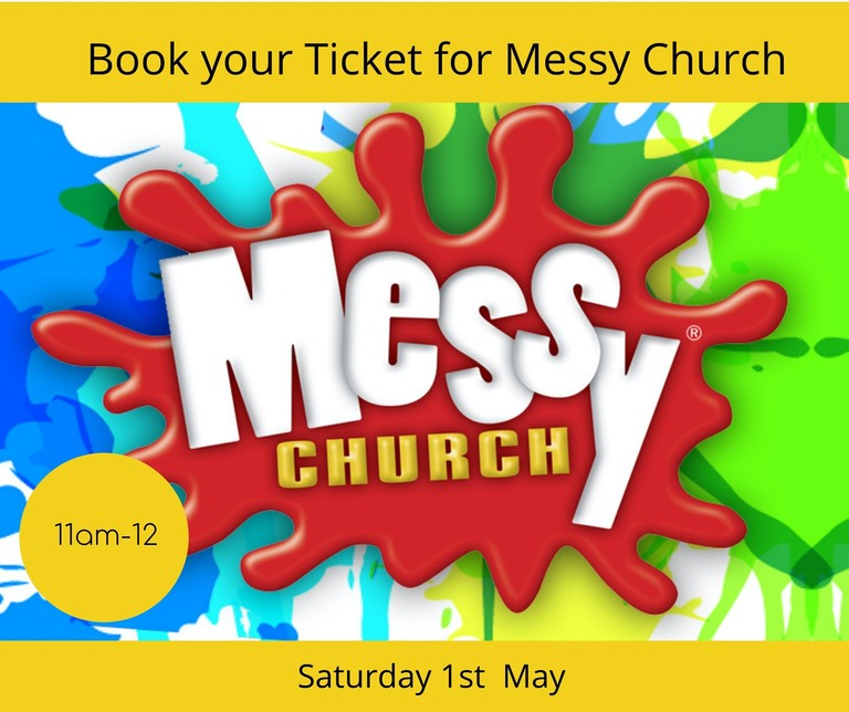 Copy of Messy Church