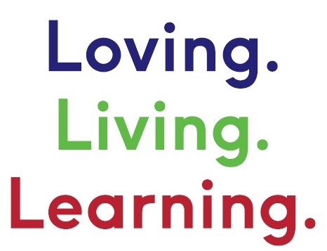 Loving-Living-Learning